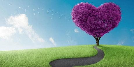 """""""Wirkshop"""" - Finde den Weg zu deinem Herzen - Finde den Weg zu Dir!!! Tickets"""