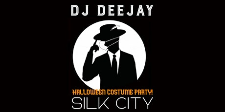 DJ Deejay Silk City Halloween Costume Party tickets