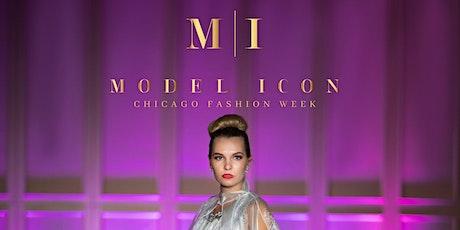 Model Icon- Chicago Fashion Week tickets