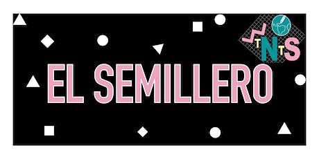 El Semillero - módulos individuales tickets