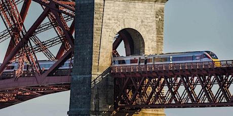 LNER Forum 2021 - Scotland tickets