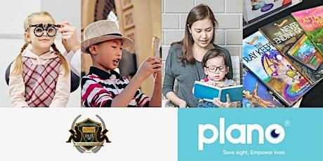 Storytelling & Eye Education (SEE) Programme - Aspire Hub (Nex) tickets