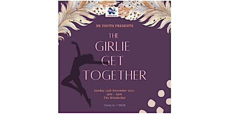 Girlie Get Together 2021! tickets