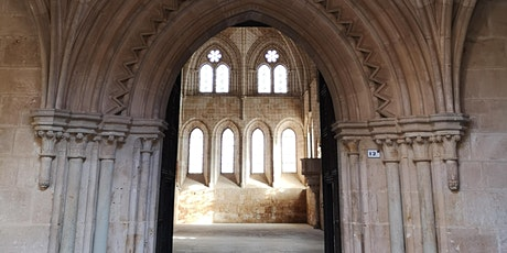 Talk: Trying to Listen to Medieval Architecture and Book Launch tickets