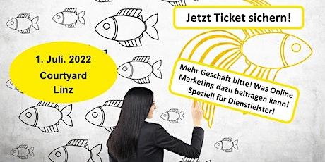 SUMMIT 2022: Erfolgreicher durch Innovation - Fokus Online Marketing! Tickets