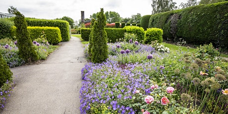 Sparsholt Open Day - Saturday 9 October 2021 - Horticulture tickets