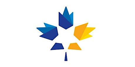 EU-Canada Business Summit 2021 billets