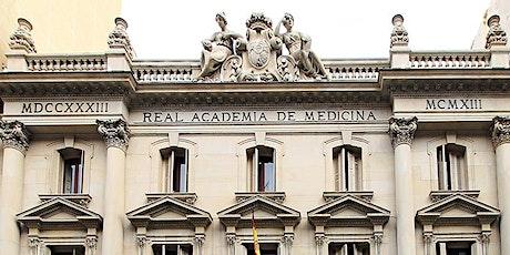 Visita guiada a la Real Academia Nacional de Medicina entradas