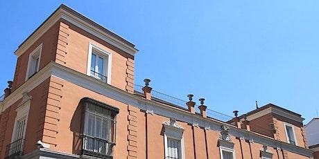 Visita guiada al Palacio de Viana entradas