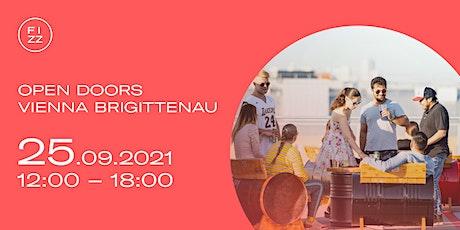 Open Doors - THE FIZZ Brigittenau tickets