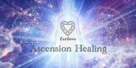 Crystal Bed, Reiki,  Angelic and Spiritual Healing Sessions. tickets