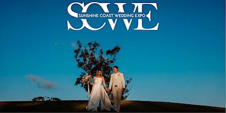 Sunshine Coast Wedding Expo Sunday November 21st tickets