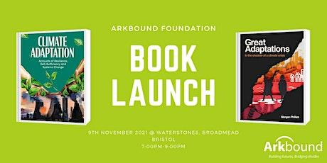 Book Launch at Waterstones, Bristol tickets