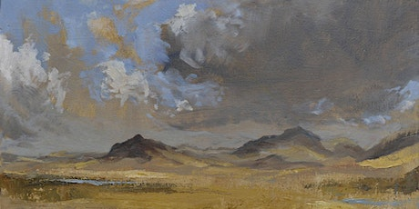 PREVIEW: Richard Hoare 'Landscapes' Exhibition tickets