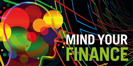 Mind Your Finance Online Clinic tickets