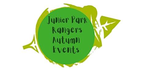 Junior Park Rangers at Mereside Park tickets