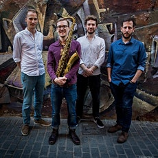 JazzSteps Live at the Libraries The Matt Anderson Quartet - Worksop Library tickets