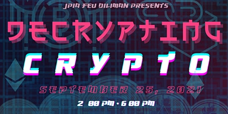 Decrypting Crypto tickets
