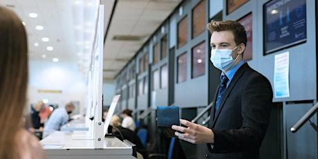 Belfast International Airport Job Fair tickets