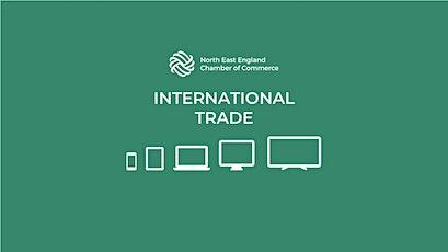 Chamber Global Training Course: Understanding export biglietti