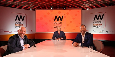 Talkshow Business in Media - The Future of Events tickets