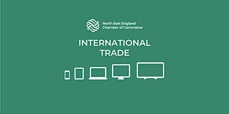 Chamber Global Training Course: Import procedures tickets