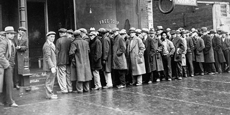 The Great Depression and 'Embedded Liberalism' tickets