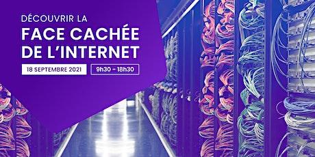 Découvrir la face cachée de l'Internet : portes ouvertes du datacenter DC5 billets