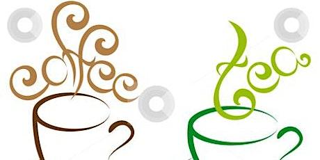 Wildern Partnership SCITT -  Coffee and Chat tickets
