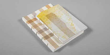 Natural Dye Printing and Bookbinding Workshop tickets