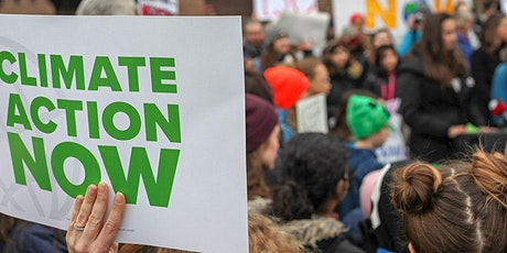 From science to activism: how should action follow climate research? tickets