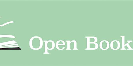 Open Book Islands Off Islands Creative Writing Group tickets