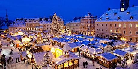 Marché de Noel à Strasbourg & Colmar 2021 - 4-5 décembre billets