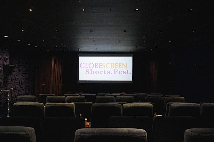 GlobeScreen Shorts Festival 2021 image