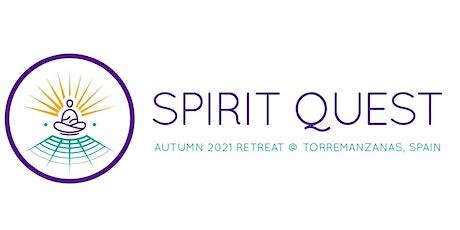 SPIRIT QUEST entradas