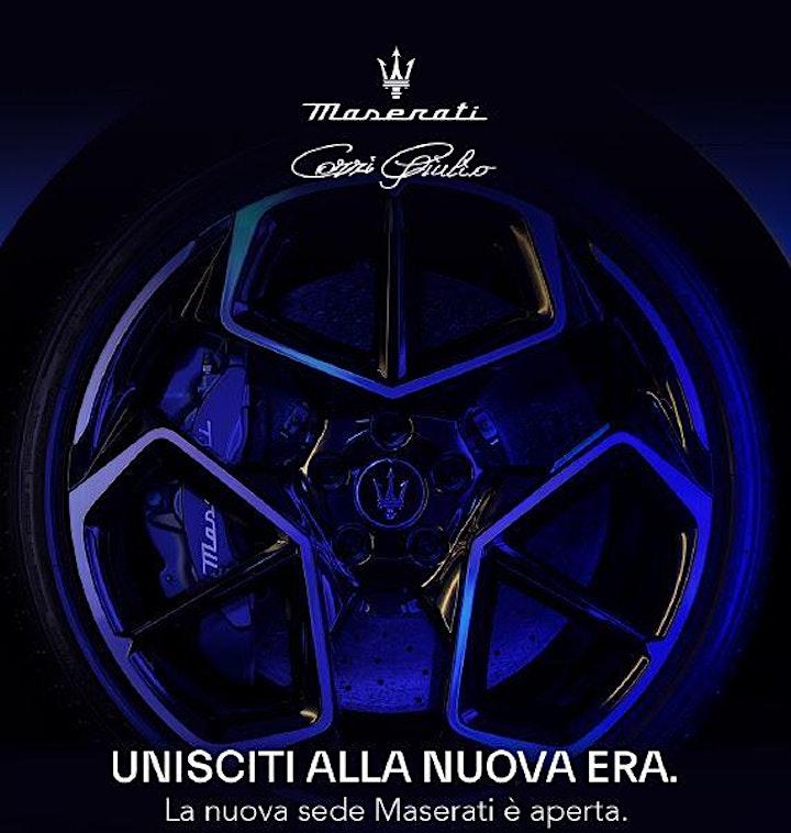 Immagine UNISCITI ALLA NUOVA ERA,  Nuovo Service Cozzi Giulio - Maserati