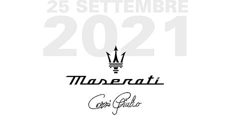 UNISCITI ALLA NUOVA ERA,  Nuovo Service Cozzi Giulio - Maserati biglietti