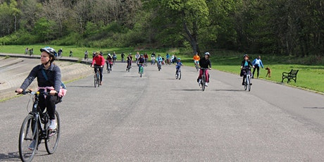 Cycle Ride to the new Lauriston Farm with a guided visit tickets