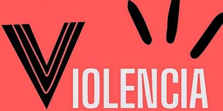 Workshop de Violencia tickets