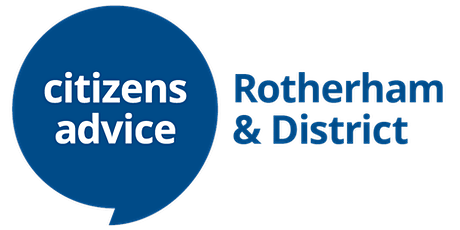 Citizens Advice Rotherham and District AGM tickets