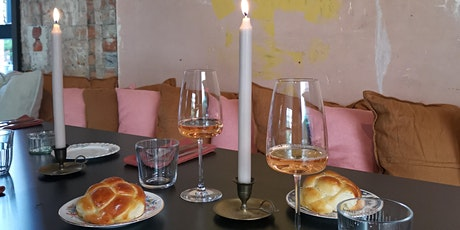 Jewish-inspired supper club with Bread Flower and Le Social tickets