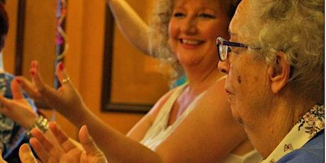 Older People Celebration Event 2021 tickets