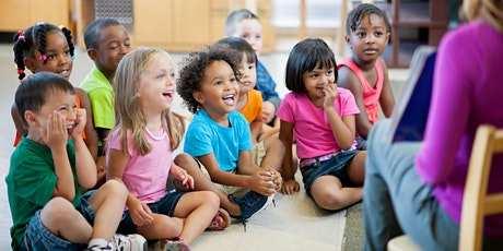 School Readiness Workshop (07.10.21) Totton Health Centre, Hampshire. tickets