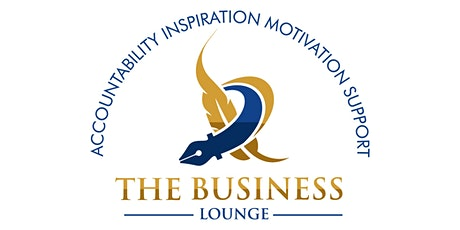 The Business Lounge 'online' business support group tickets