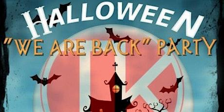 Halloween Party - Edenderry. tickets