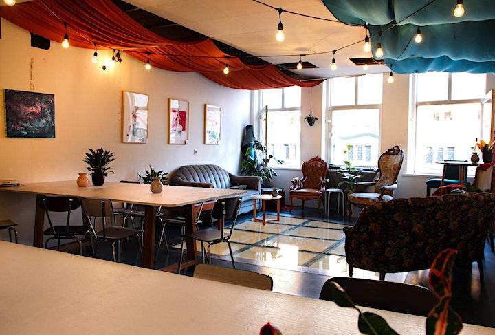 De Freelance Borrel Amsterdam image