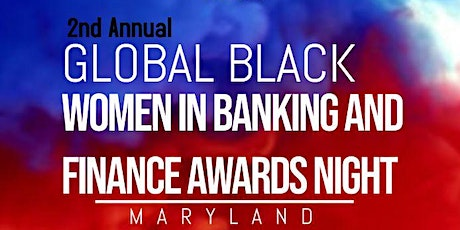 Global Black Women in Banking and Finance Magazine Awards 2021 tickets