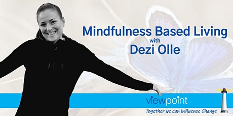 Mindfulness Based Living Course tickets