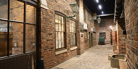 Lunchtime Tour: Kelham Island Museum tickets