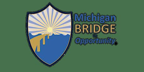 Michigan Bridge Academy Launch Event tickets